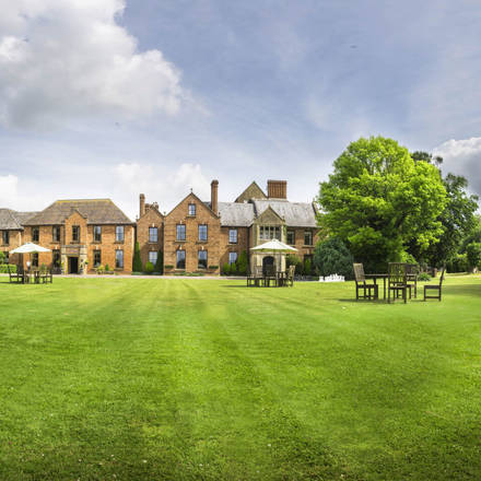 Hatherley Manor Hotel High Res
